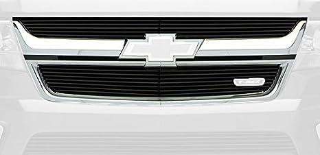 Amazon.com: T-Rex - Parrilla para Chevrolet Colorado: Automotive
