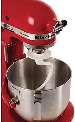 KitchenAid K5ADH - Accesorio Gancho Amasador Kitchen Aid K5Adh Para Robots De Cocina: Amazon.es: Hogar