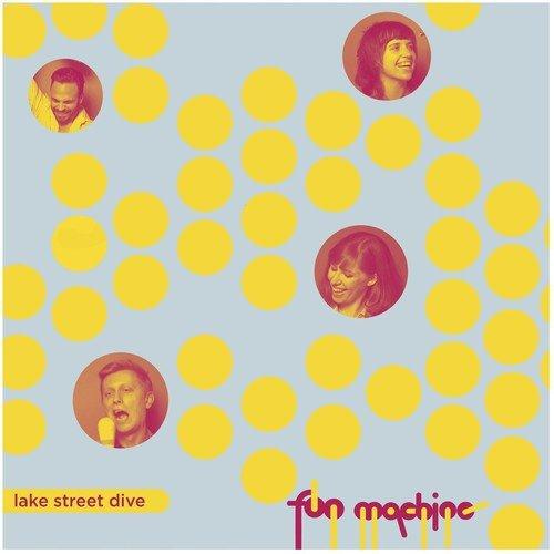 CD : Lake Street Dive - Fun Machine EP (Canada - Import)