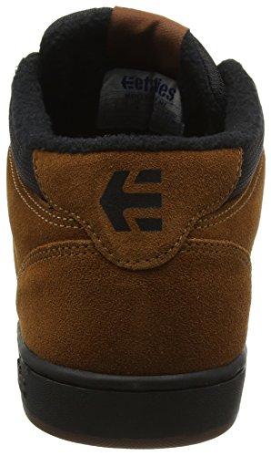Etnies Fader Mt - Zapatillas de skate Hombre Marrón - Braun (BROWN/BLACK/GUM/203)