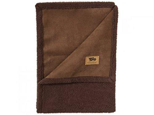 Big Sky Dog Blanket (Coffee Bean, Medium: 56'' x 38'')