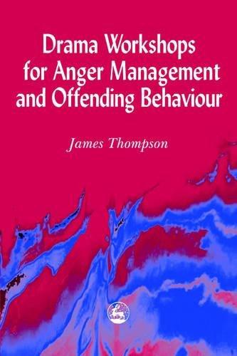 Drama Workshops for Anger Management and Offending Behaviour