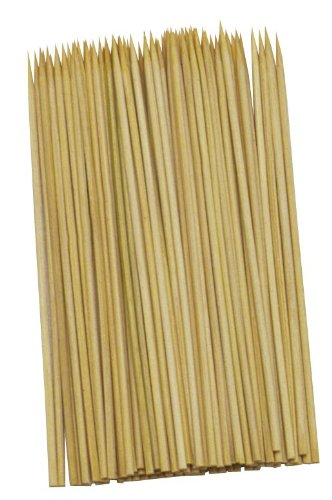 Norpro 1936 Count Bamboo Skewers