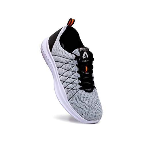 41nv1KlEejL. SS500  - Avant Men's Ultra Light Running and Training Shoes