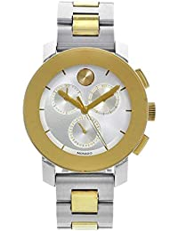 Bold Quartz Male Watch 3600357 (Certified Pre-Owned)