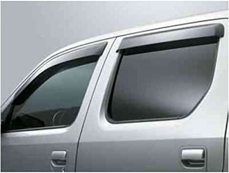 2006-2012 Honda Ridgeline IN-CHANNEL Vent Visor Rain Guards 4-Piece Set