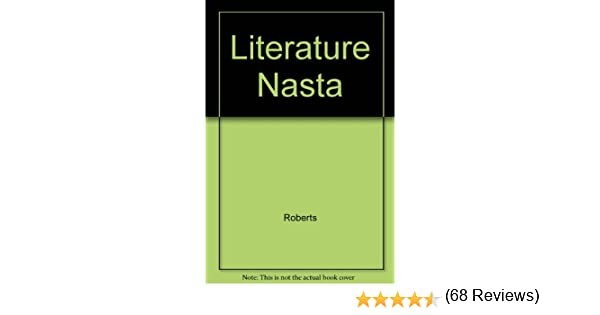Literature an introduction to reading and writing edgar v roberts literature an introduction to reading and writing edgar v roberts henry e jacobs 9780131838192 amazon books fandeluxe Gallery