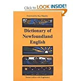 Dictionary of Newfoundland English, G. M. Story and W. J. Kirwin, 1550810243