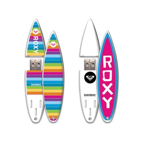 Roxy 2 Pack 16GB SurfDrive USB Flash Drive, EDS, Roxy 1