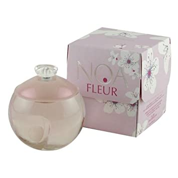 Noa Fleur By Cacharel For Women. Eau De Toilette Spray 3.4 Ounces