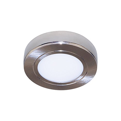Armacost Lighting 213211 Array Dimmable Led Puck Light, Soft Bright White