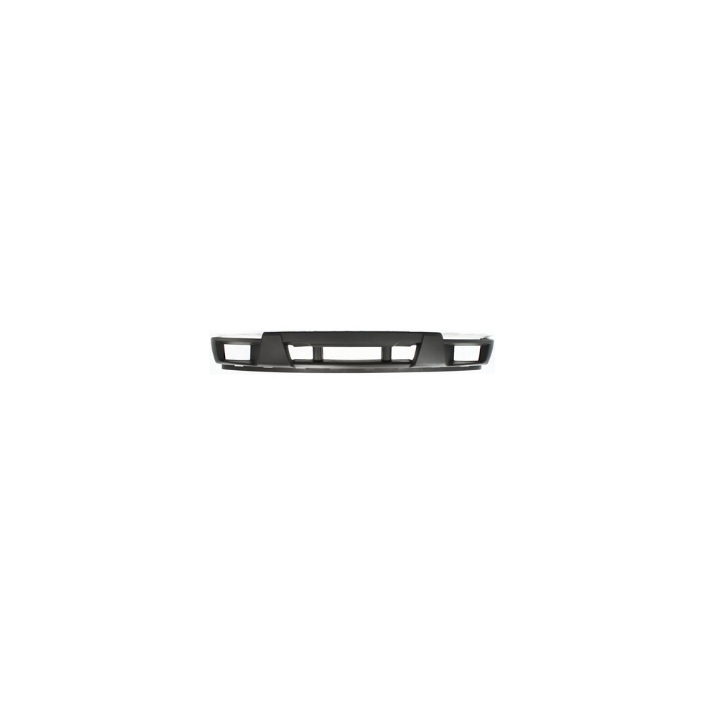 New Evan-Fischer EVA17872019597 Front, Lower BUMPER COVER Textured for 2004-2012 Chevrolet 2004-2012 GMC 2006-2008 Isuzu