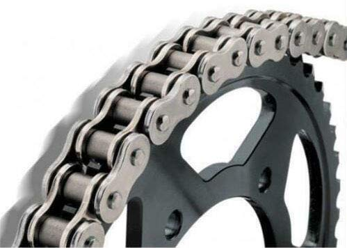 (525 BMOR Series 120 Chain Sealed O-Ring Compatible with KTM 2013 14 15 2016 1190 Adventure R)