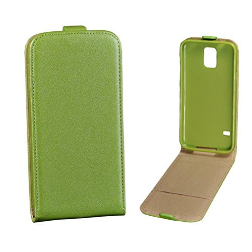 Mobility Gear KF4 Etui flip pour iPhone 6 Vert