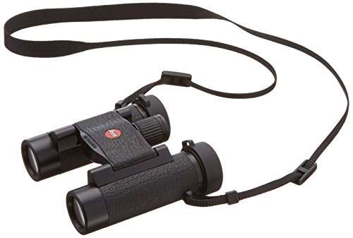Leica 8 x 20 BCL Ultravid with Brown Leather Case 40263 Review