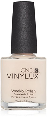 CND Vinylux Weekly Nail Polish, Romantique, 0.5 fl. oz.