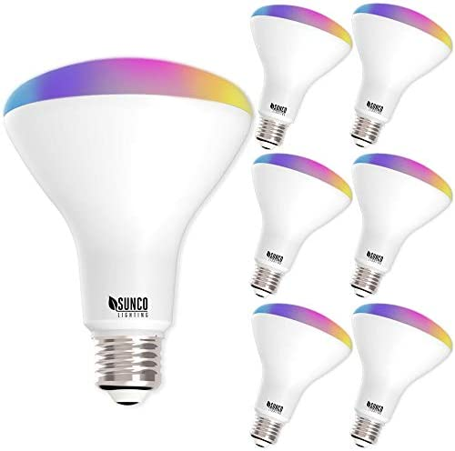 Sunco Lighting Changing Compatible Assistant product image