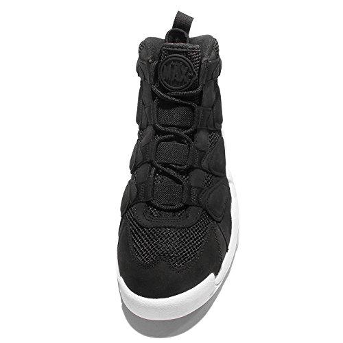 Nike Nero Uomo Qs nero Max bianco Uptempo 2 Da Air rTxqgr0