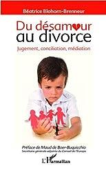 Du désamour au divorce