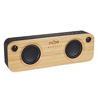 HOM Emja006sb Get Together Bluetooth Speaker Black (B01IOD7KB6) | Amazon price tracker / tracking, Amazon price history charts, Amazon price watches, Amazon price drop alerts