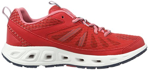 Wild Bright 691 Vent Columbia Master Rouge Femme Salmon Red Chaussures Multisport Outdoor zdwgwqHF