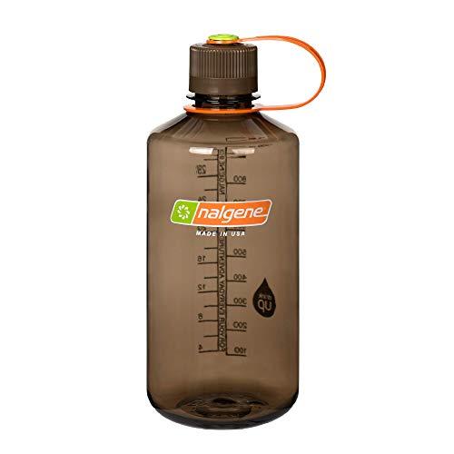 Nalgene Tritan Narrow Mouth BPA-Free Water Bottle (32oz)