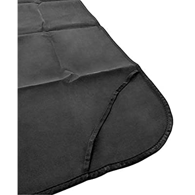 ACauto Camouflage Camo Waterproof Seat Cover Protector Universal Fits Car SUV Truck Van Rear Bench Good Protection for Kids Pets Dogs Vehicle: Automotive