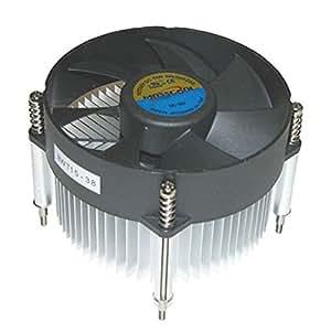 MASSCOOL 90mm Long Life Bearing CPU Cooler 8WT15-38