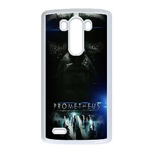 Generic Phone Case For LG G3 With Prometheus Image