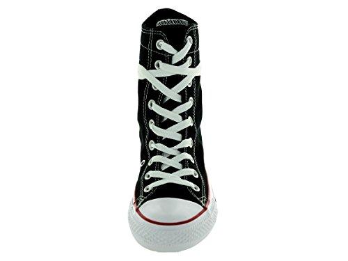Converse Donna Chuck Taylor Hi-rise Xhi Scarpa Casual Nero / Bianco