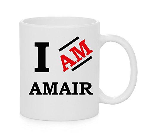 Amair - 2