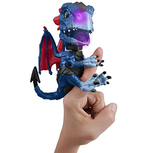 Untamed Shockwave is an electronic pet for kids