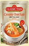 CREAMY TOM YUM SPICY THAI SOUP(7 oz. pack of 8)