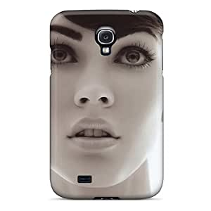 Protection Case For Galaxy S4 / Case Cover For Galaxy(megan Fox Fashion)