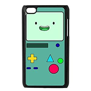 Cute Gameboy Color Protective Hard PC Back Fits Cover Case for iPod Touch 4, 4G (4th Generation)