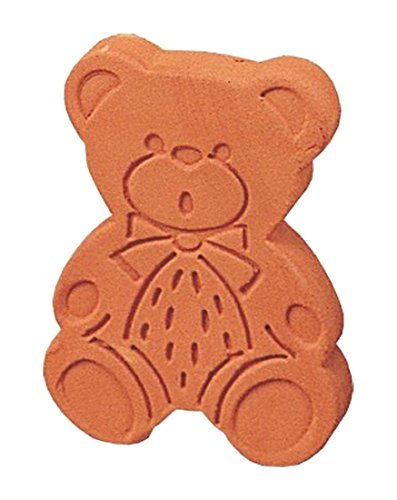 l Brown Sugar Bear Bun Warmers, Multi-pack of 3 (Jar Brown Sugar)