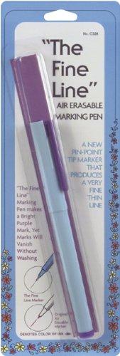 le Purple Marking Pen Collins ()