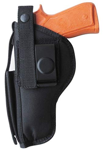 Federal Holsterworks Holster with Magazine Pouch fits Ruger SR45