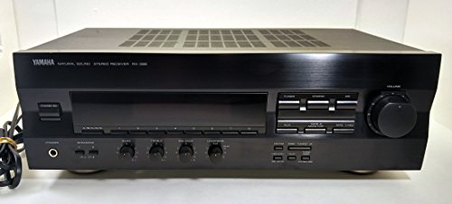 Yamaha RX-396 Stereo Receiver