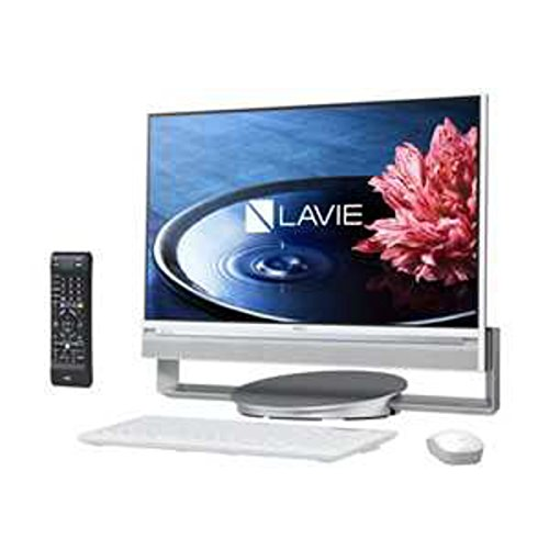 NEC PC-DA770BAW LAVIE Desk All-in-oneの商品画像