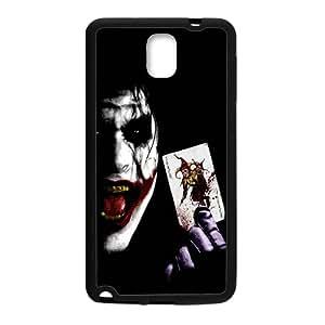 Blood Joker Black Samsung Galaxy Note3 case