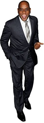 Ainsley Harriott Life Size Cutout by Celebrity Cutouts