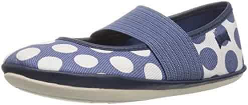 Camper Kids Kids' Right K800096 Ballet Flat