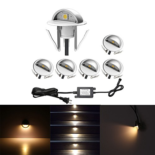 Ip67 Led Walkover Lights in Florida - 7