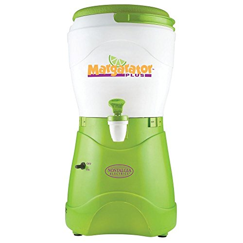Margarator Plus 128 oz. Margarita and Slush Machine