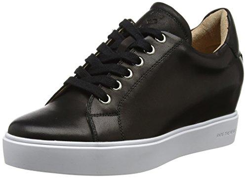 Black Bear Femme Noir Basses Ava Sneakers L the Shoe qwCg85n