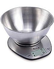 ميزان مطبخ إلكتروني سعة 5كجم من هوم [HC4350]