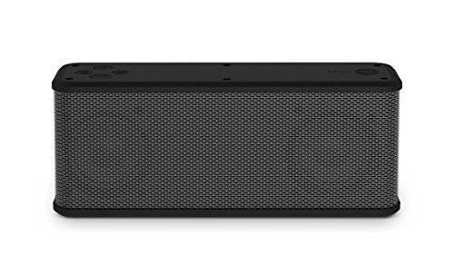 Rugged Life Speaker System - Portable - Battery Rechargeable