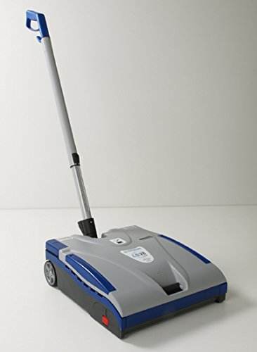 Lindhaus LS38-L-ION/BATTERY, Mini Multifunction Commercial Vacuum Sweeper Twin Force