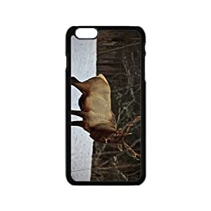 The Deer Hight Quality Plastic For Case Samsung Galaxy S4 I9500 Cover